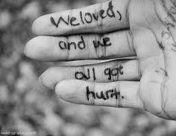 hurt-love