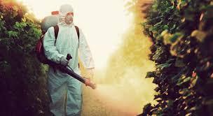 pesticide-suit